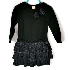 Old Navy Knit Dress 18-24m
